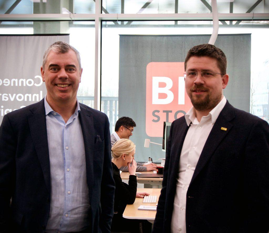 NDA Accelerator partners with BioStock