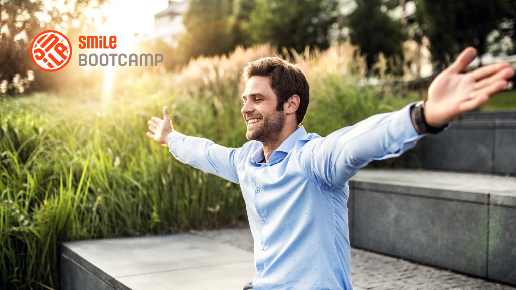 Smile Bootcamp – how to become a Life Science entrepreneur