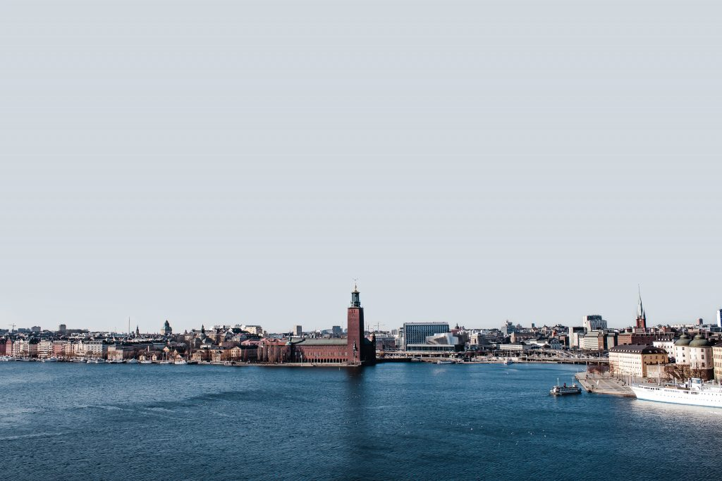Advanced Therapeutics Manufacturing and Life Science in the Stockholm region