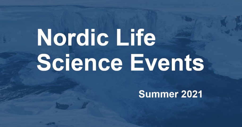 Nordic Life Science Events in July 2021